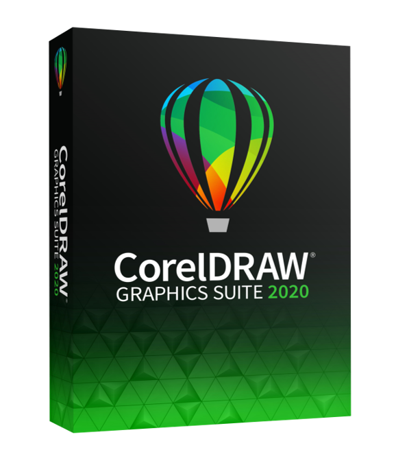 CorelDRAW Graphics Suite 2020 Discount Coupon Code