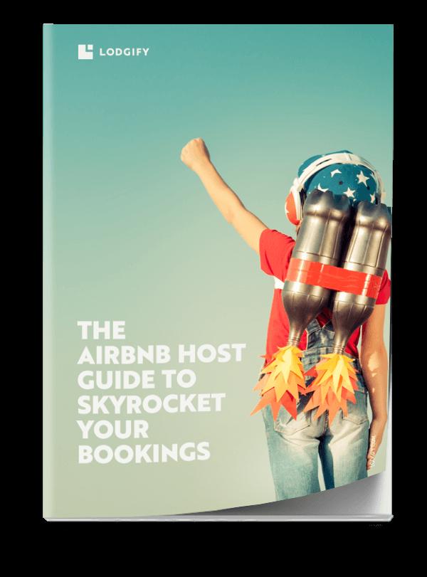Airbnb Hosting Guide Tutorial Tips Risks Free Pdf