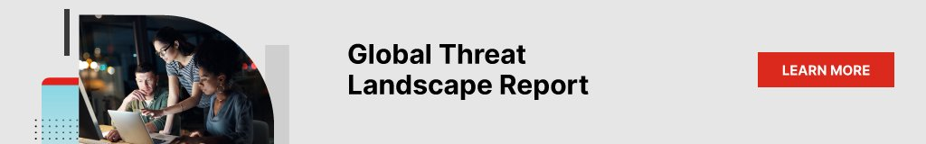 Key Takeaways from the FortiGuard Labs Global Threat Landscape Report
